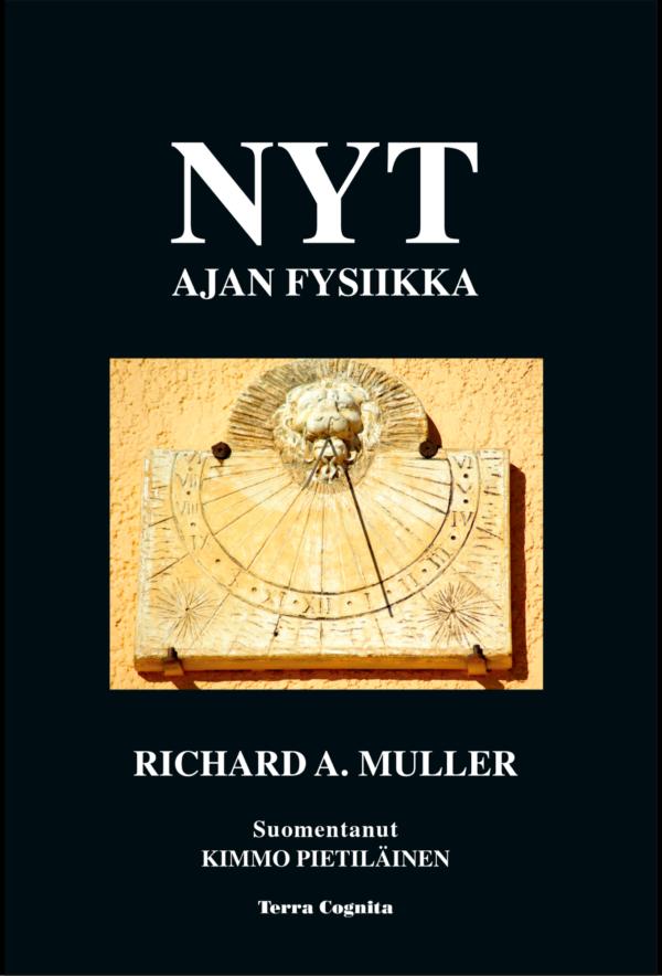 Richard Muller, Nyt, Ajan fysiikka