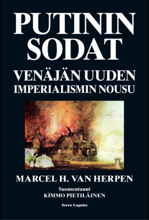 Marcel H. Van Herpen, Putinin sodat