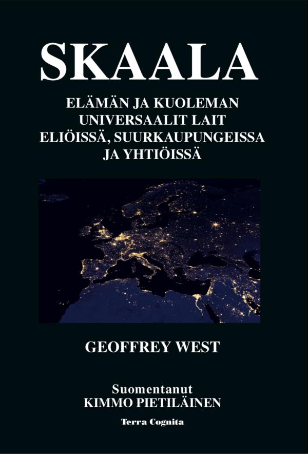 Geoffrey West, Skaala